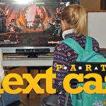 NextCastle Party 2014: Итоги